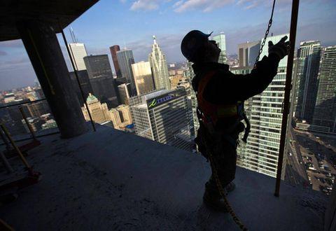 Toronto condo market booming again