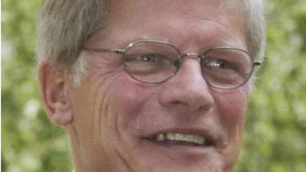 Delta-Richmond MP John Cummins.