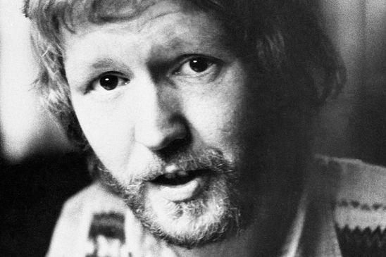 Rediscovering Harry Nilsson, an artist who defies all category