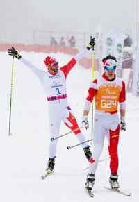 Matthew Murnaghan/Canadian Paralympic Committee
