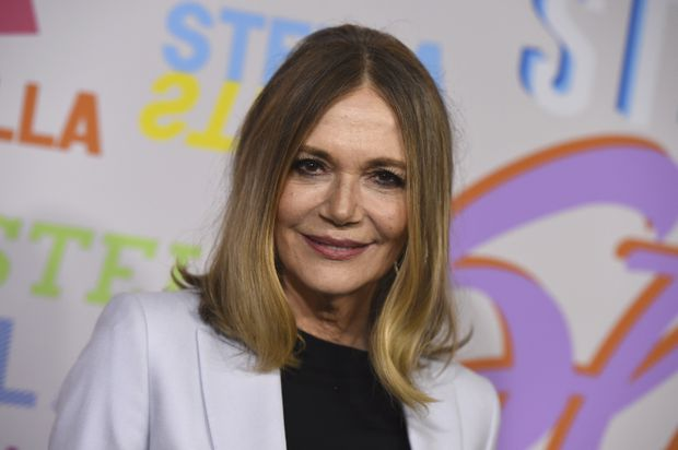 Peggy Lipton, 'Mod Squad' and 'Twin Peaks' star, dies at 72