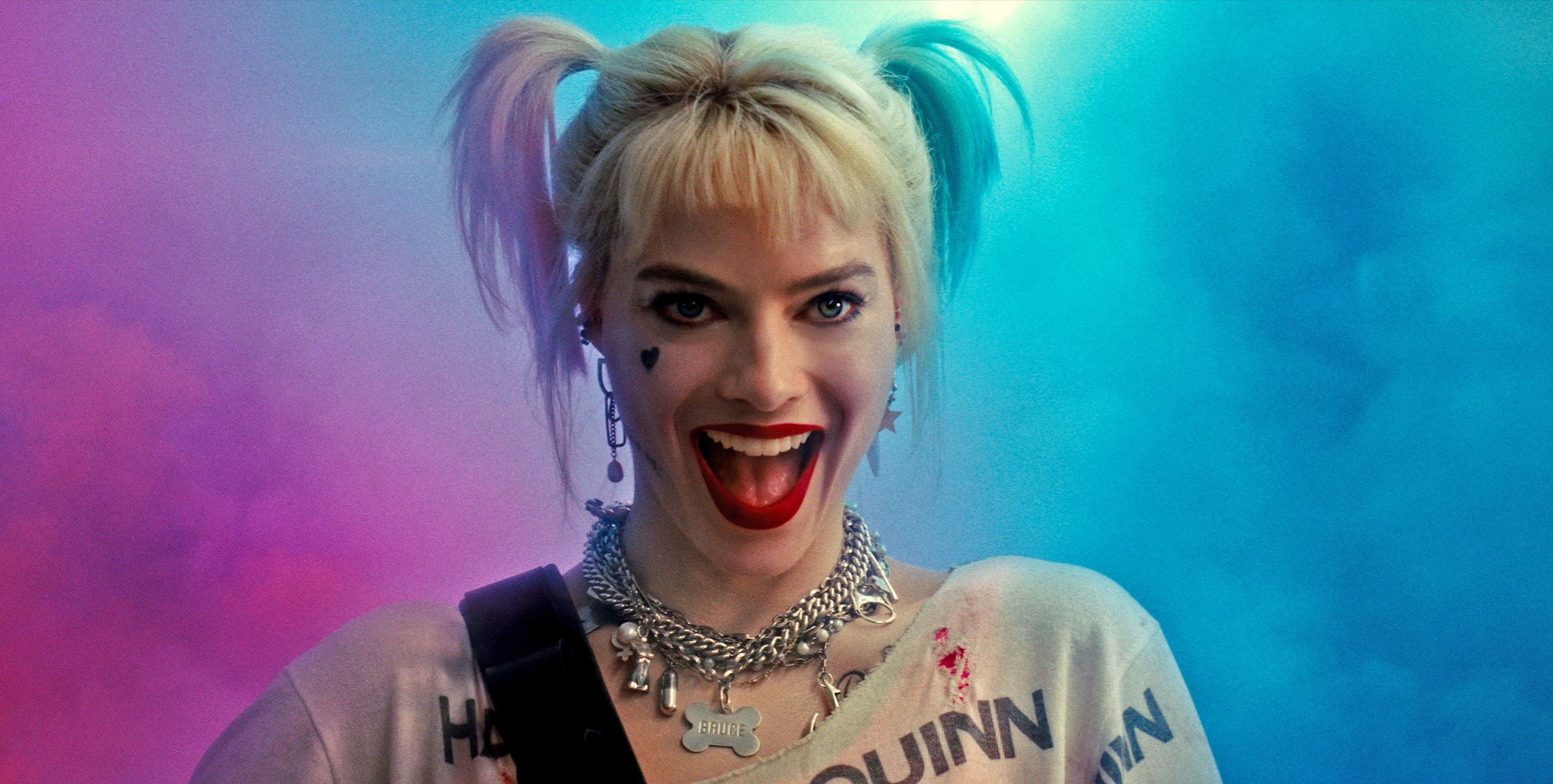 Review Birds Of Prey Is A Glitter Bomb Of Missed Opportunities The Globe And Mail