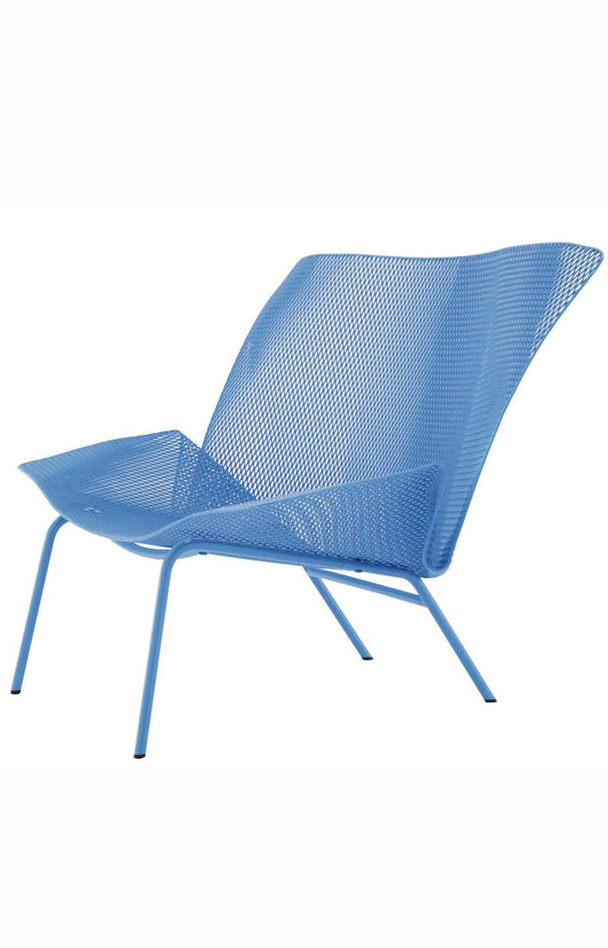 Grillage chair by François Azambourg for Ligne Roset.