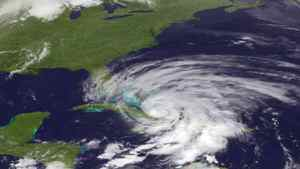 NOAA National Hurricane Center/Handout/Reuters