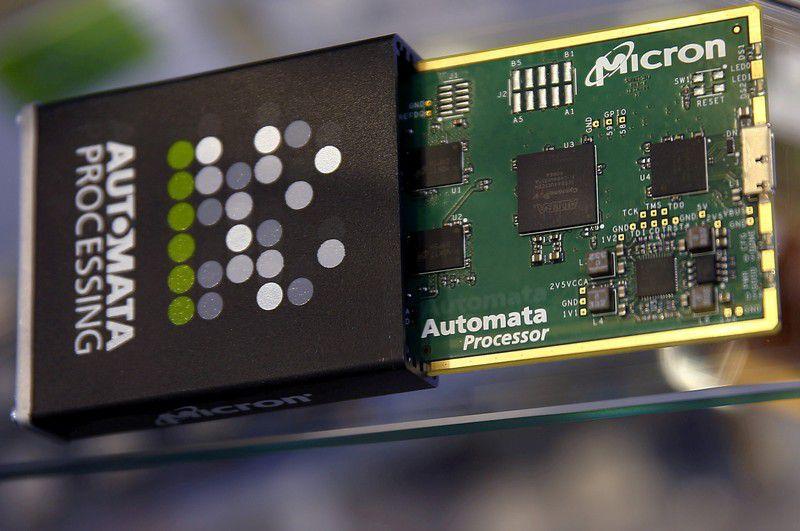 Bullish on Micron Technology