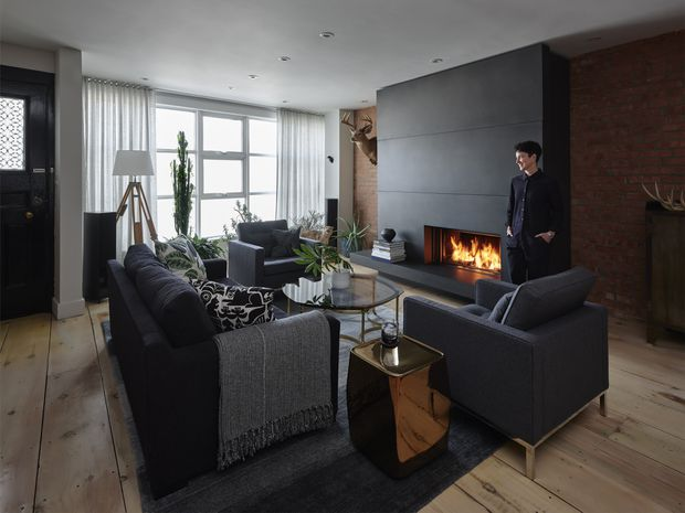 Favourite Room: Patience paid off for this 'slow build' of a Toronto home