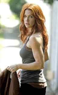DRAMA Unforgettable CBS, CTV, 10 p.m. ET/PT The end looks to be near for this low-rated rookie crime drama. In recent weeks more than one TV industry insider has predicted the show's cancellation, if only to make way for CBS's incoming crop of hour-long dramas. The premise casts the talented Poppy Montgomery as the New York detective Carrie Wells, who is blessed/cursed with hyperthymesia, a rare condition that enables her to remember virtually everything in minute detail. The only blank spot in her memory is remembering what happened the day her sister was murdered. The story takes a twist tonight when the man she (and viewers) believed to be the killer – creepy Walter (James Urbaniak) – turns up dead, which leaves Carrie scrambling to find his killer.