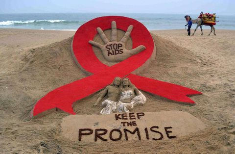 AIDS testing and treatment fall short in Africa