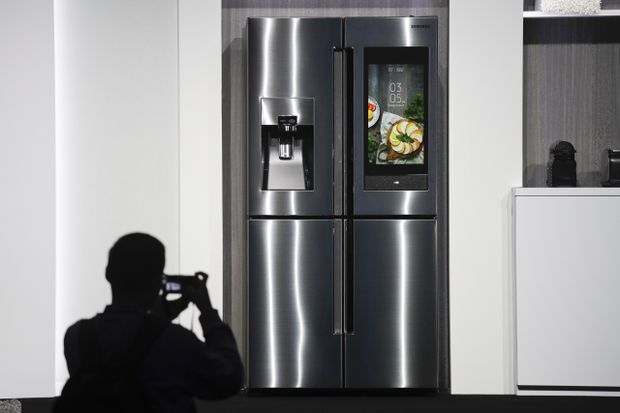 Smart homes may be exciting, but beware – the walls have ears