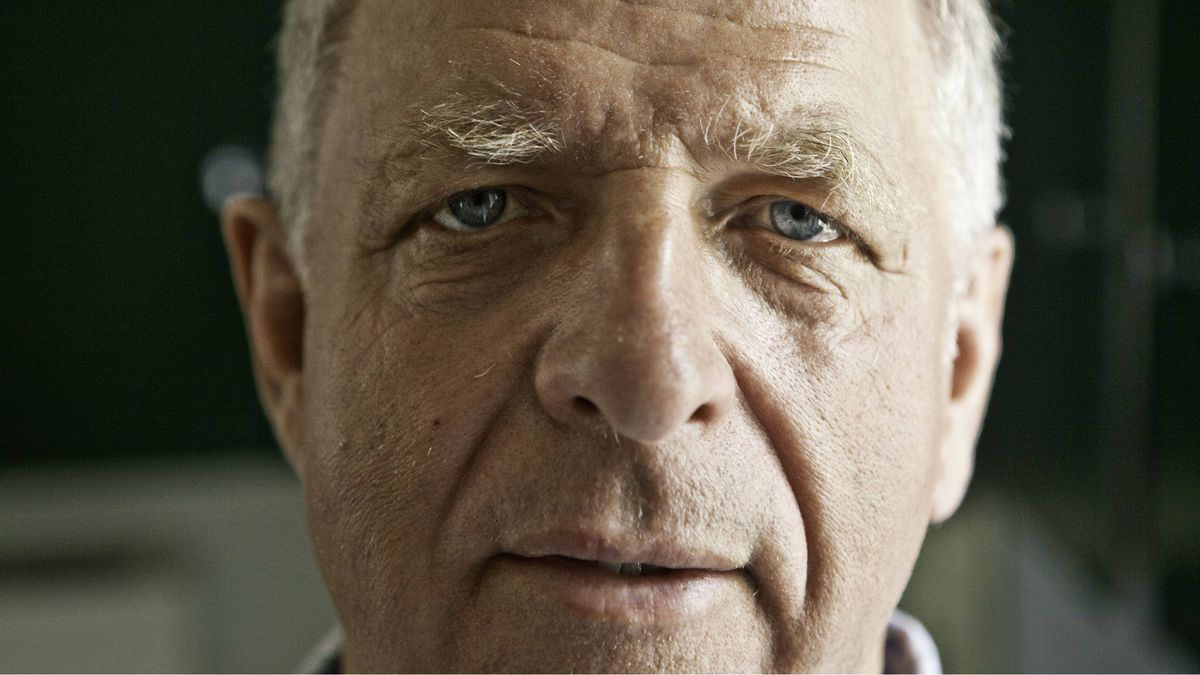 Jack Salmon, 71, is challenging his 1971 conviction for killing his wife.