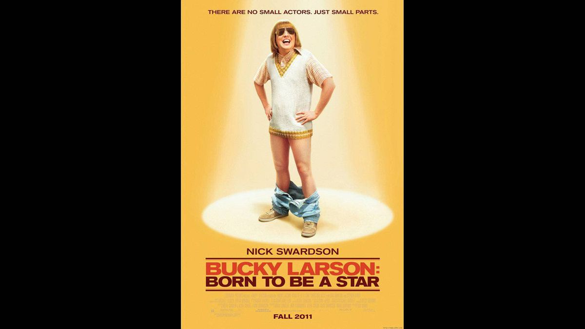 Bucky Larson: Born to Be a Star. Not reviewed.