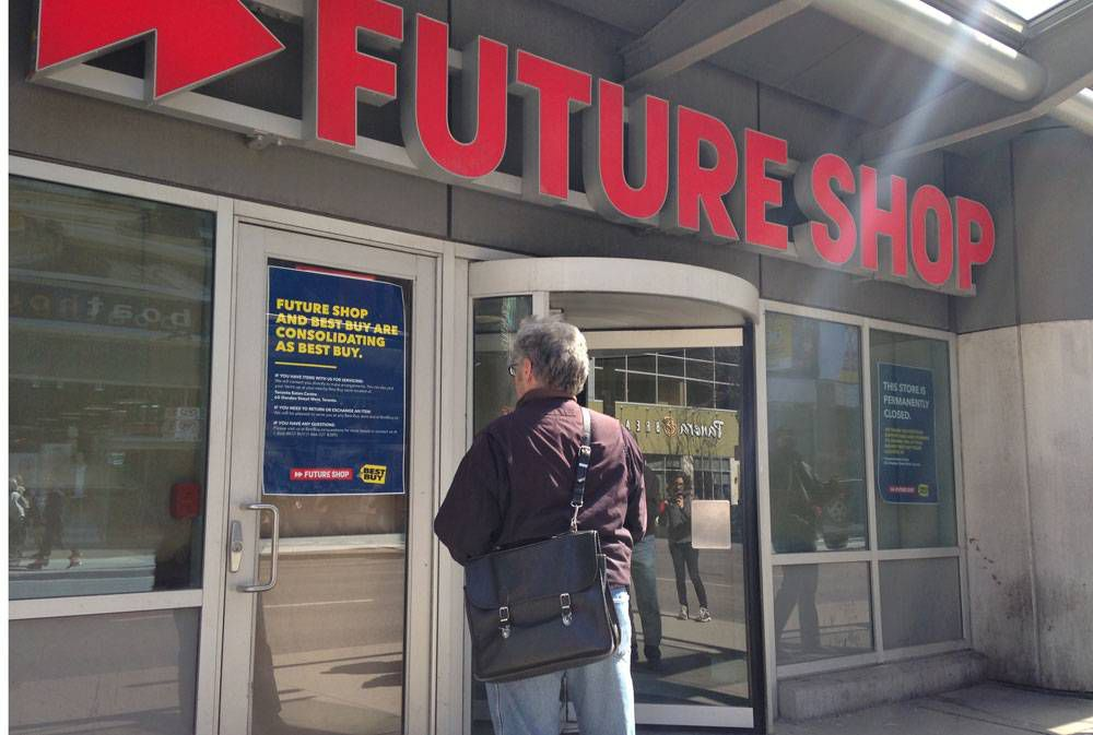 Future Shop Shutters Canadian Stores Will Rebrand As Best Buy The