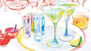 Expert tips on how to throw a cocktail party like a pro.