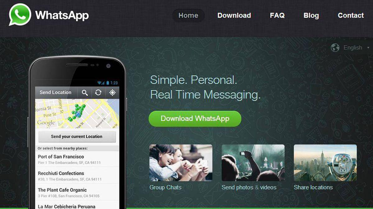 www.whatsapp.com