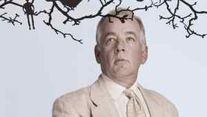 Peter Donaldson as Atticus Finch in To Kill a Mockingbird at the Stratford Festival