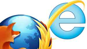 To compete with tablets and other mobile devices anticipated in the future, Microsoft is set for the first time to release a version of Windows that runs on low-power ARM processors, rather than the Intel-compatible chips it has always worked with in the past. The ARM-based machines have been designed so far only to work with the IE browser, excluding independent software like Firefox, Google's Chrome and Apple's Safari. However, those browsers will continue to work with traditional Intel-compatible PCs, for which Microsoft is producing a separate version of Windows 8.