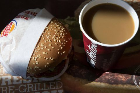 A Look at Restaurant Brands International Inc