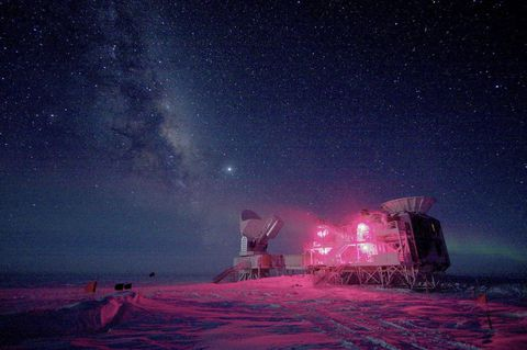 I want to be an astronomer. What will my salary be?