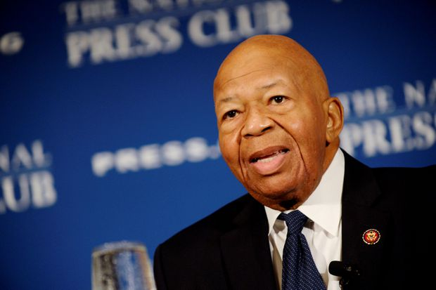 United States lawmakers remember late Democratic congressman Elijah Cummings
