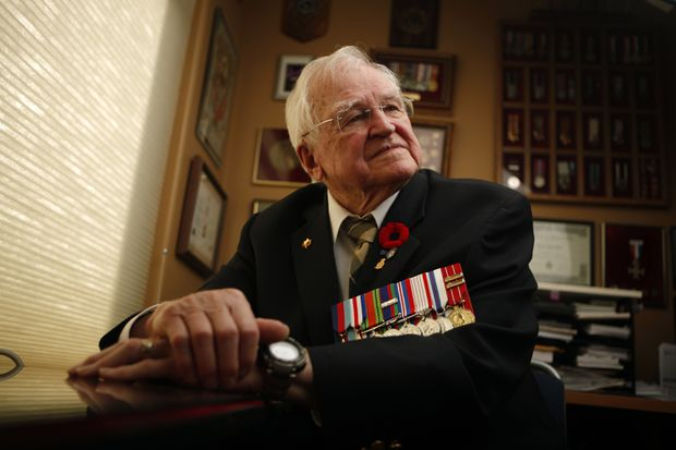 The Battle of the Scheldt: Remembering Canada's hard-fought victory 75 years later
