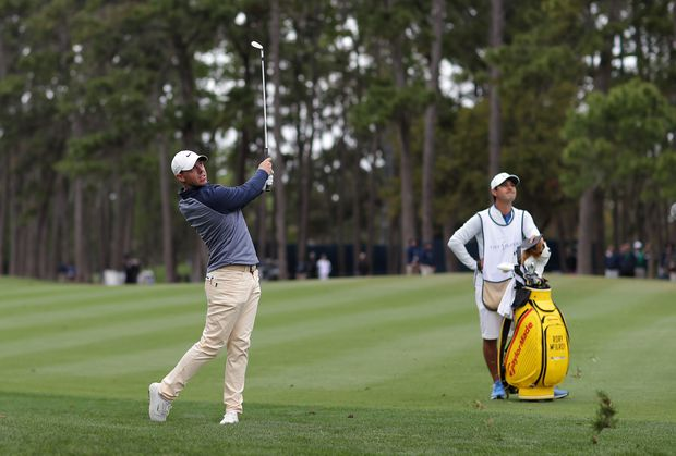 McIlroy puts on his blinders, cruises to Players Championship victory