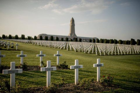 Nationalism and the lessons of World War I, 100 years on