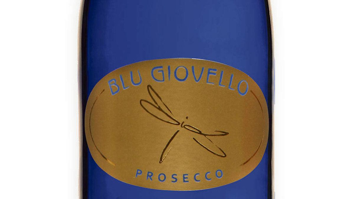 Refreshingly dry (because Mom is sweet enough), this fizzy Italian wine comes in a pretty cobalt-blue bottle. Also – Mum's the word – it's a bargain. Blu Giovello Prosecco, $14.95 at LCBO stores in Ontario. lcbo.com