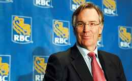Royal Bank of Canada president and CEO Gordon Nixon at RBC's AGM in Toronto March 3, 2010. Mr. Nixon received no bonus in 2009 following a bonus of $2.4-million in 2008.