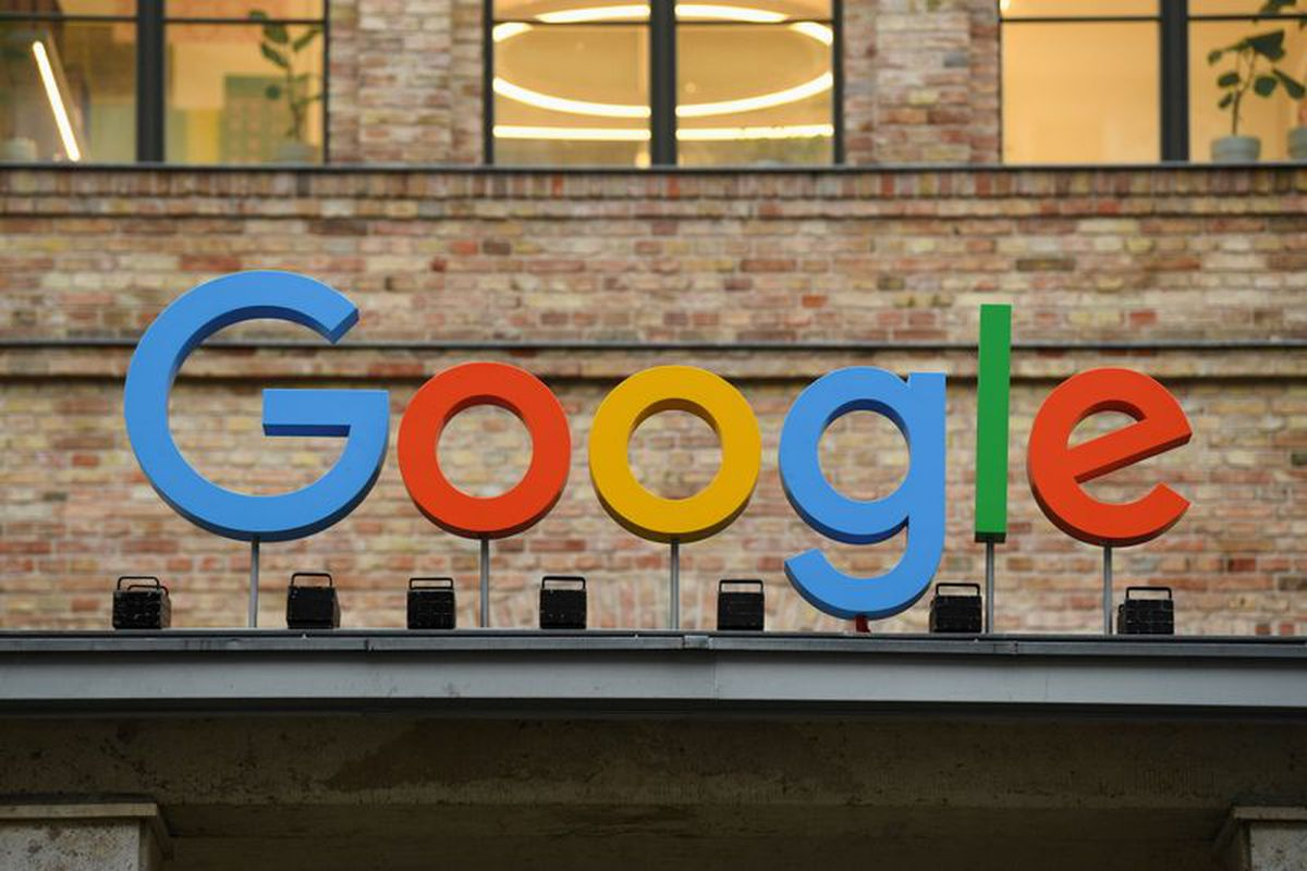 Google aims to replenish 20% more water than it uses by 2030 - The Globe and Mail