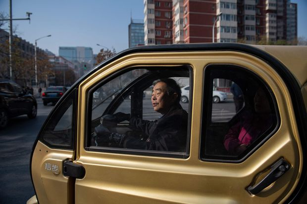 In China Your Car Could Be Talking To The Government >> In China Your Car Could Be Talking To The Government The Globe