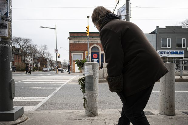 Toronto is right to try photo radar in an effort to reduce road deaths