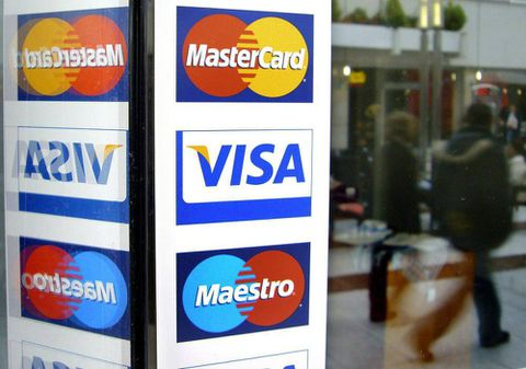 Why the credit-card case was shot down