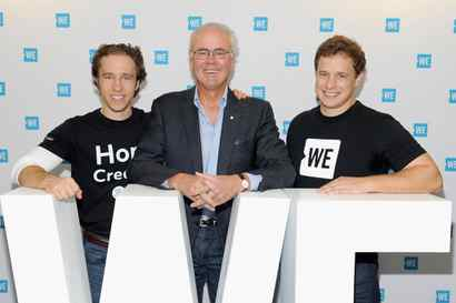 Getty Images for We Day