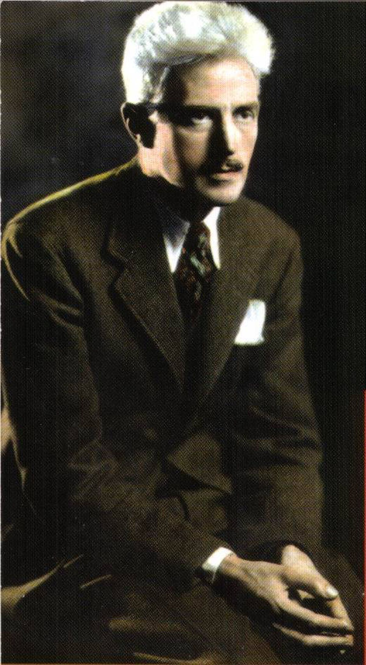 Dashiell Hammett, a worthless falcon and a life reimagined ...