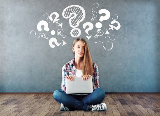 Questions to ask yourself before making a big decision