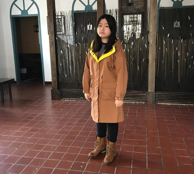 Thirteen-year-old aces first year at PEI university