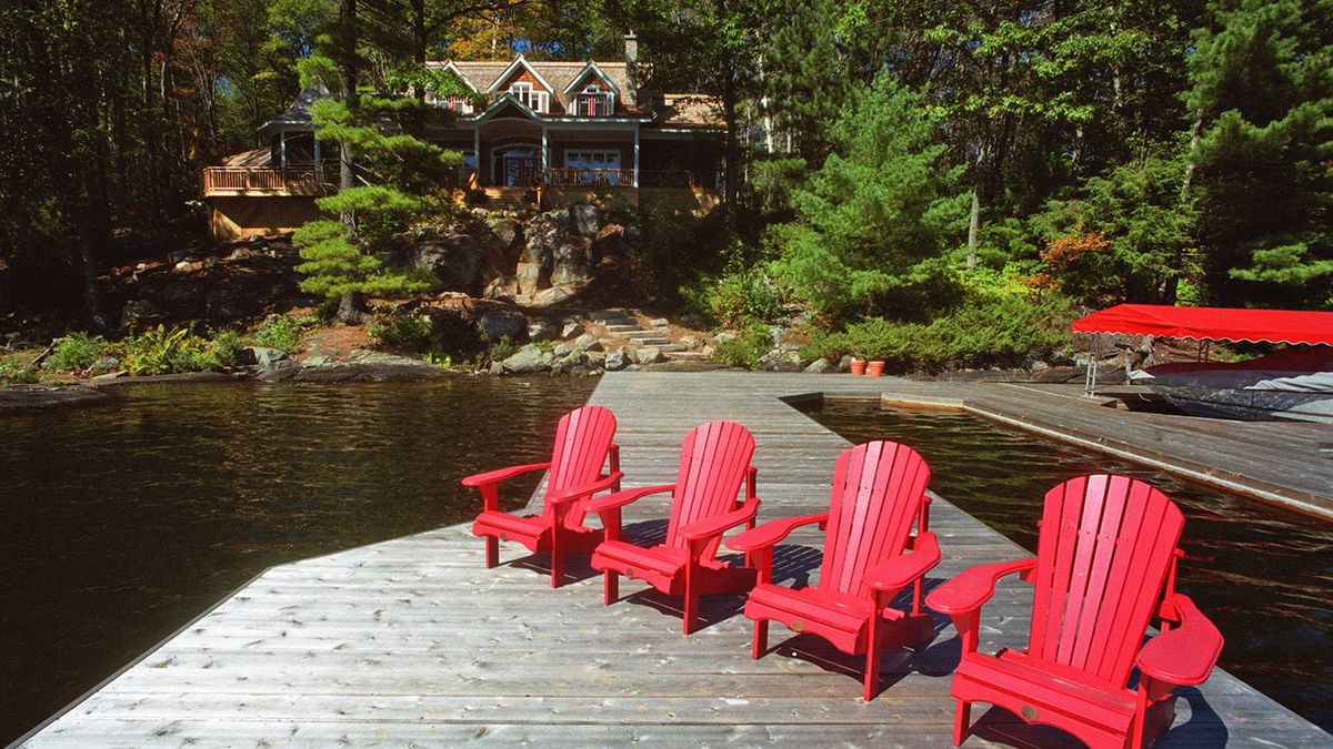 Your little cabin in the woods can net some serious cash during the summer rental season.