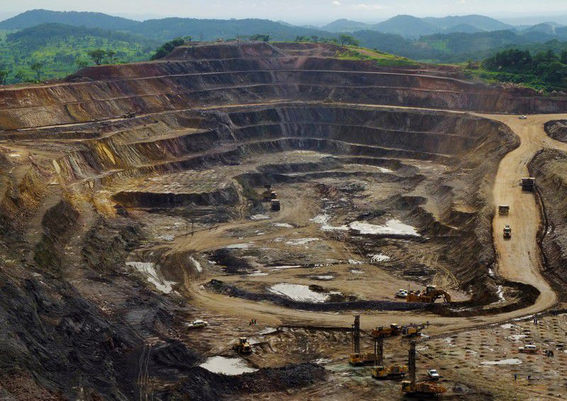 Cobalt, Congo and the responsible investor