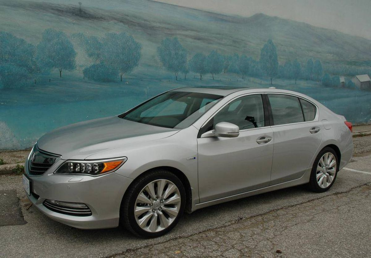 cars review rlx baked for acura hybrid drive reviews impressive the and mail sport fully globe but new ingredients is