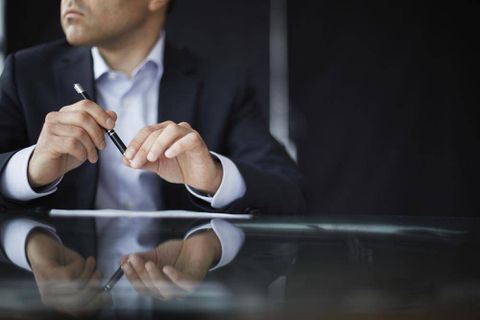 Four basic skills of CEOs who can sell well