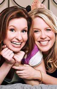 COMEDY Best Friends Forever NBC, CTV Two, 8:30 p.m. ET/PT Making its debut tonight, this comedy stars the talented Jessica St. Clair (best known for her role in Bridesmaids) as Jessica, a young woman starting all over again. When Jessica receives divorce papers from her stuffy husband, her best pal Lennon (Lennon Parham – all the women in this show use their real names) convinces her to return to Brooklyn and move back into the apartment they used to share. Pretty soon they're back in the bars and having a grand old time, much to the displeasure of Lennon's live-in boyfriend Joe (Luka Jones). The pilot episode is cute, but don't count on an extended run for this show.