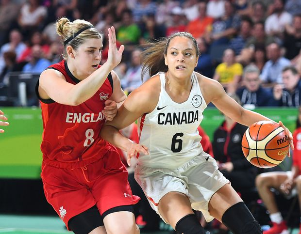 Canadian women record first-ever basketball win at Commonwealth Games 4345ee5f6f