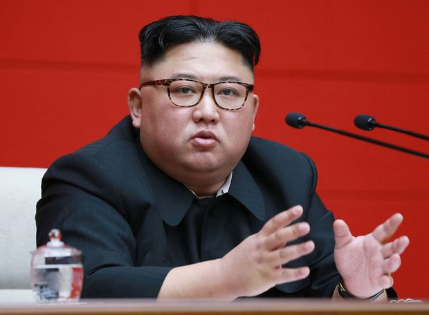Kim ready to meet Trump if USA changes stance