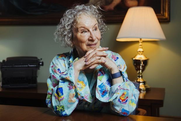Margaret Atwood's The Testaments is a thrilling – if lighter – sequel to The Handmaid's Tale