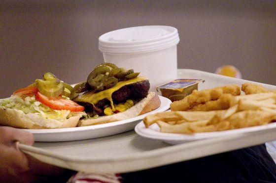 junk food tax