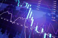 Exchange, Finance, Currency, Stock Certificate, Chart, Abstract, Data, Trading, Analyzing,