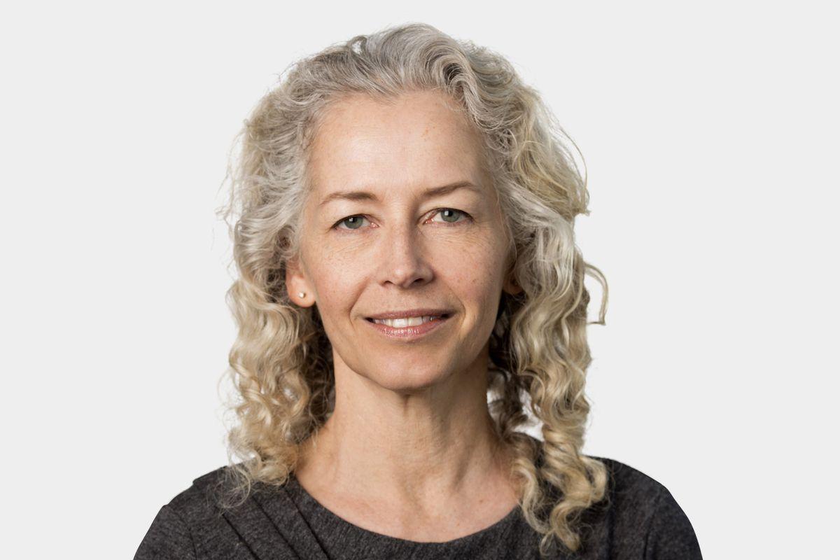 Wendy Stueck