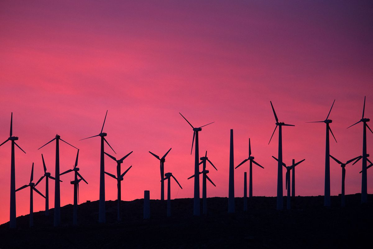 CPPIB accelerates renewables push with new sustainable energy group  image