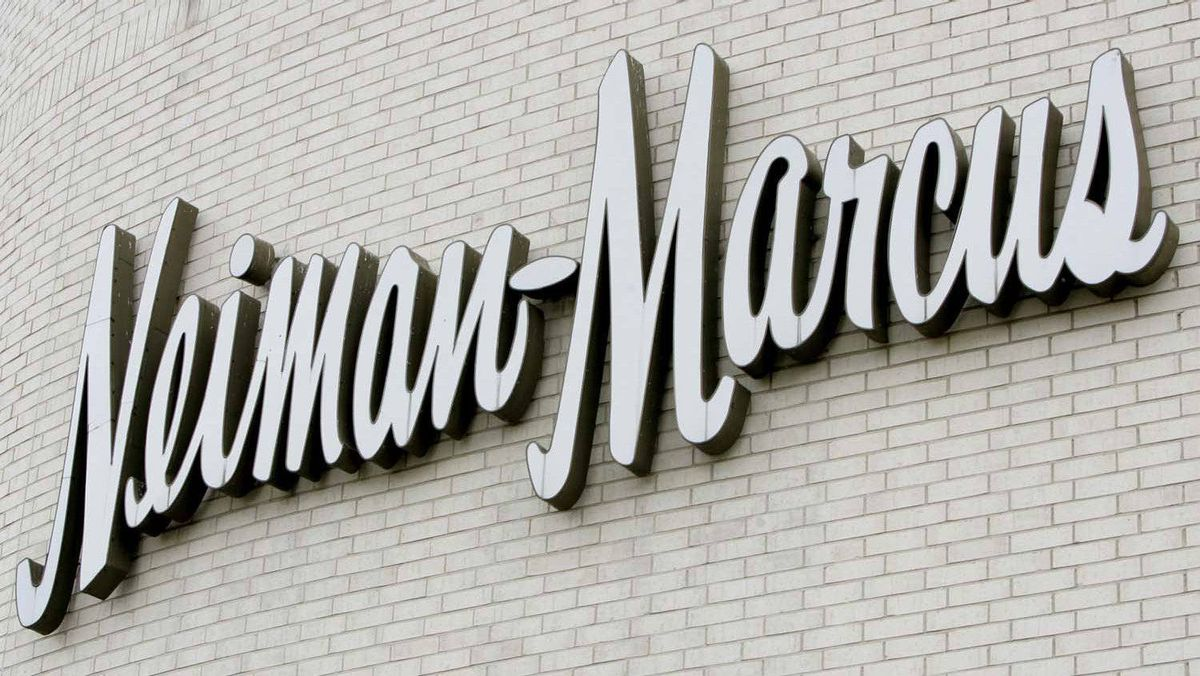 Luxury retailer Neiman Marcus posted net income of $48.4-million (U.S.) for the quarter ended Oct. 29, nearly double that of a year ago.