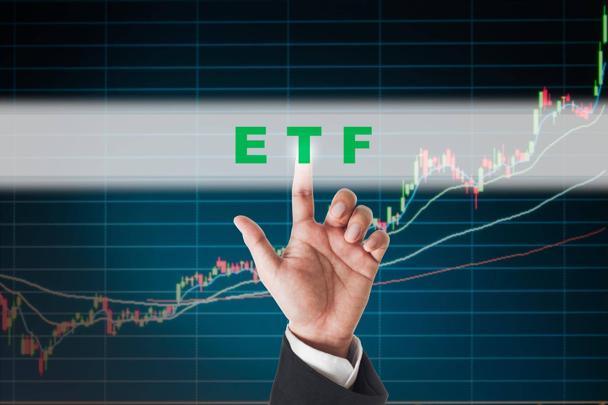 Help! How do I figure out my ETF's capital gain? - The Globe and Mail